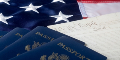 Help with passports